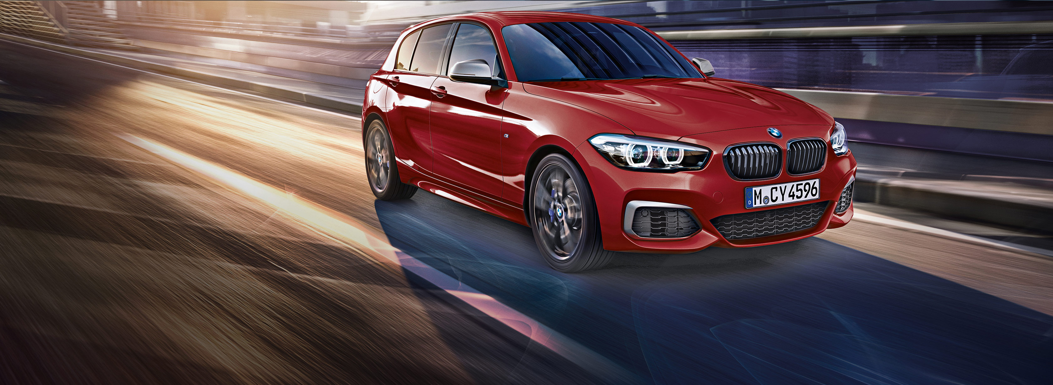 BMW Seria 1 editie limitata