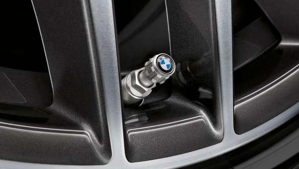 Capace BMW ale supapelor, din aluminiu