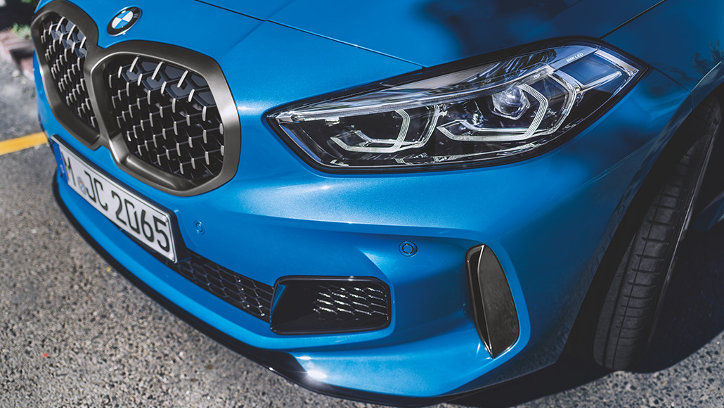 BMW Select 1%/ lună.