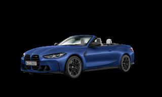 BMW Seria 4 Cabriolet M