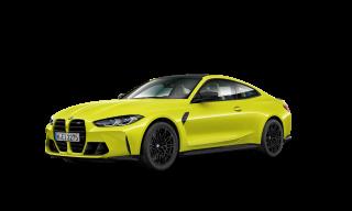 BMW M Seria 4 Coupé