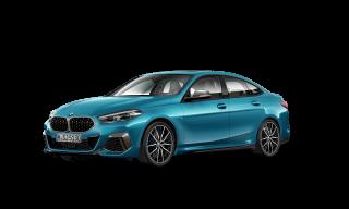 BMW Seria 2 Gran Coupé