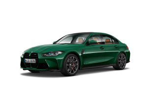 BMW Seria 3 Sedan M