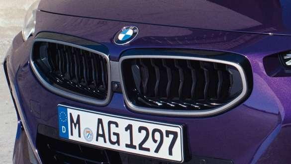 BMW Seria 2 Coupé Șasiu